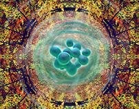 METHABOLISM // Micro-pattern auf eine andere Art