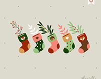Noël sauvage