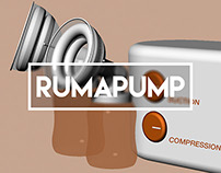 Ruma Pump Breast Pump [Fall 2014]