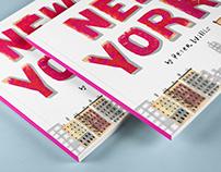 New York City book.