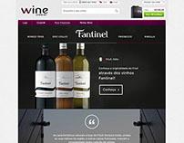 Fantinel Wines