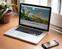 WRT Responsive Web site