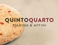 QUINTOQUARTO - FOOD