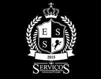 Identidade Visual ESS Serviços/Imóveis