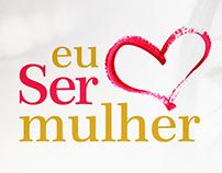 Post da Promoção 'Eu Amo Ser Mulher' | Athenee