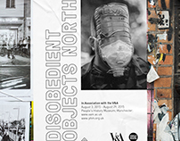 Disobedient Objects North