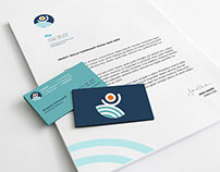 Psychology Institute - Branding