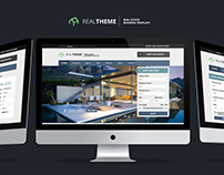 RealTheme | Real Estate Business Template