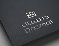 Dasmal - Logo design