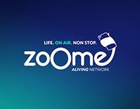 Zoome Logo Design & Branding