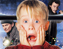 Home Alone: 25th Anniversary