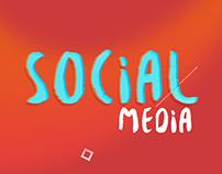 Social Media - Xperia