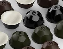 COFFEE CAPSULE