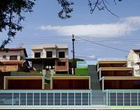 Favela Racionalizada