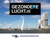 Rotterdamse Gezonderelucht.nl