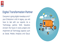 Stay in Trend with W2S Solutions and Transform your Bus