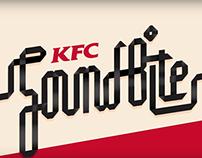 KFC SoundBite Tables