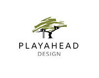Playahead - Logo Design