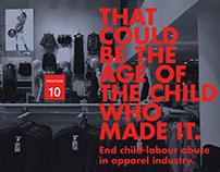 End Child Labour Abuse