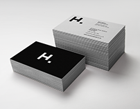 Branding for HouseScape Architectural Ltd.
