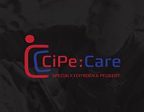 CiPe:Care - Social Media