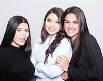 LINA RENGIFO // ortodoncia // fotografía y branding