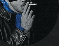 Collage - Décalé//