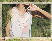Laili Lau Spring Capsule Collection 2014