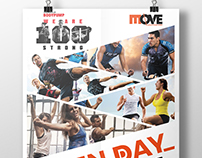 Open Day - Move Wellness and Fitness Centers