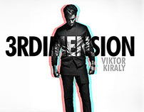 3RDimension Viktor Kiraly