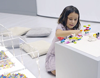 Lego - Your Kids are Surprisingly Creative (2015)