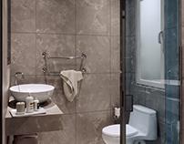 Apartment in Patisia Athens - Bathroom