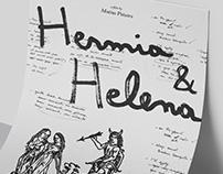 H&H poster de película