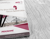 Africa Utilities Telecom Summit 2014