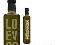 Live Oak Olive Oil