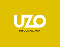 UZO Re-branding