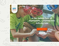 Kid-Possible Summer Camp