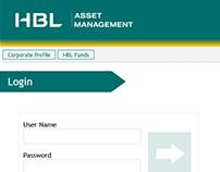 HBL Asset Management