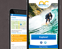 The OC Mobile App