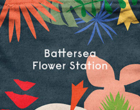 Battersea Flower Station