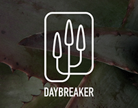 DAYBREAKER corporate identity