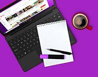 Desarrollo de producto - Notebook X-View
