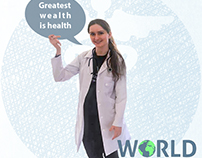 World Health day campaign