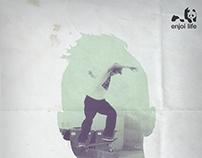 Enjoi Skateboarding - Enjoi Life
