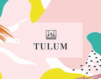 Tulum brand design