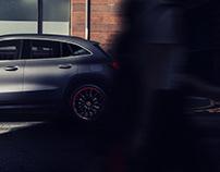 The Urban SUV