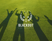 Blackout for Charity