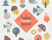 lislis forest book