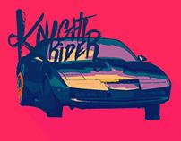 Knight Rider Gif