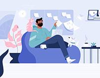 Standup Meetings Geekbot